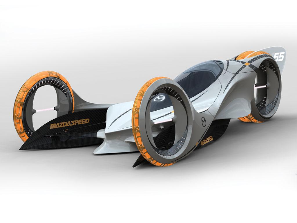 ¿Que depara en el futuro a los coches?