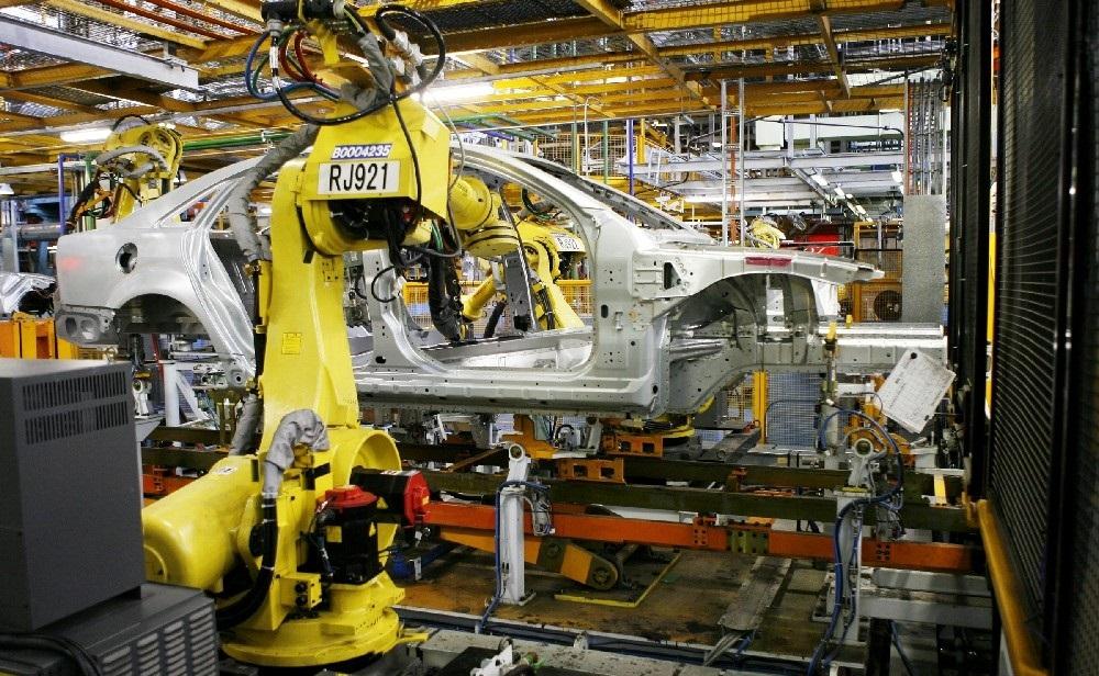 El sector del automóvil empieza a dejar atrás la recesión