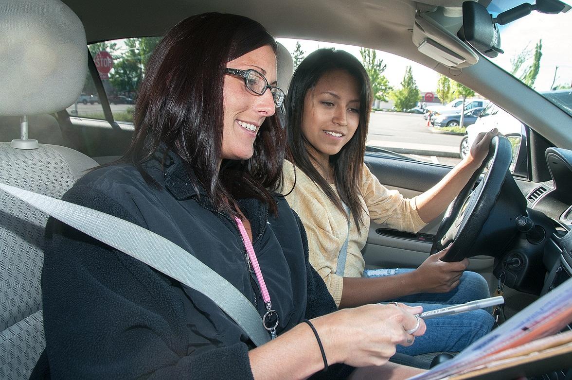 El 71% de los actuales conductores no aprobaría el examen de conducir