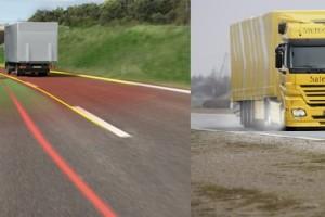 sistemas de seguridad tecnológicos que salvan vidas en la carretera