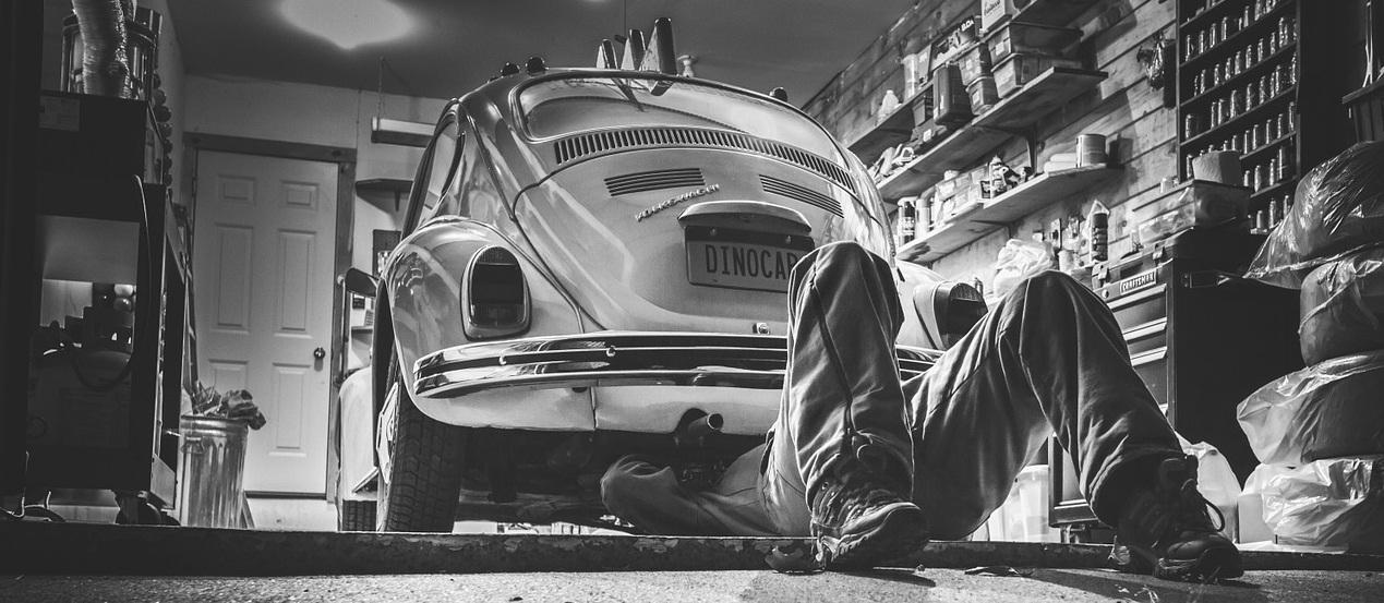 Los talleres ilegales de coches defraudan 230 millones a Hacienda