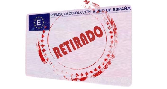 En España escasean los centros de recuperación de puntos