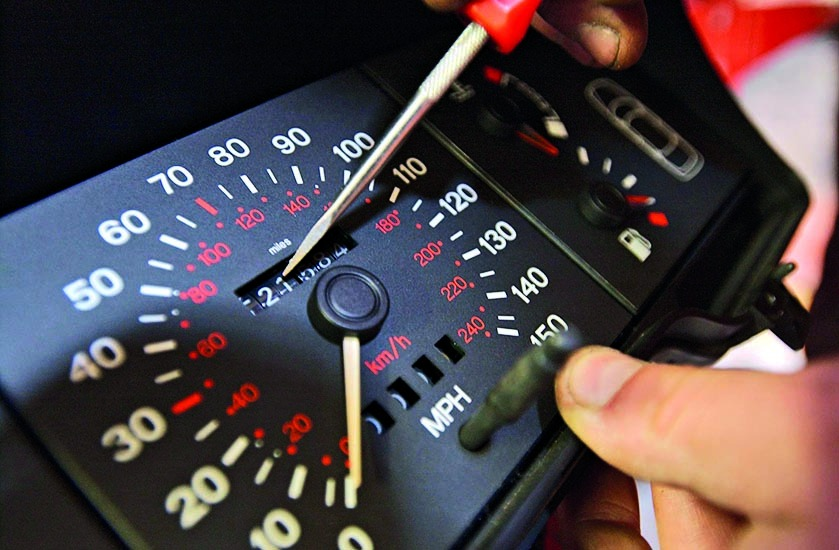 Las ITV ayudan a evitar fraudes en vehículos usados