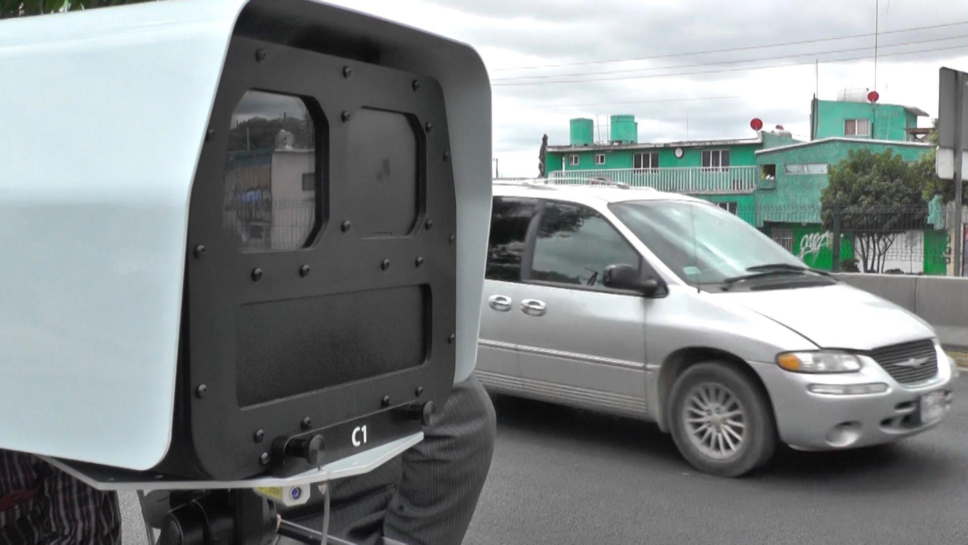 Radares inteligentes e ITV Móviles, novedades de la DGT