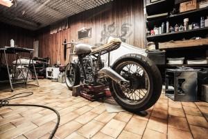 Pasar la ITV de una moto