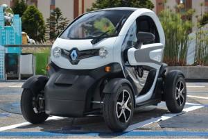 La ITV para coches eléctricos
