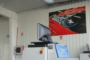 El proceso de pasar la inspección de un coche o turismo: