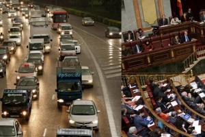Cambios en las normas de circulación