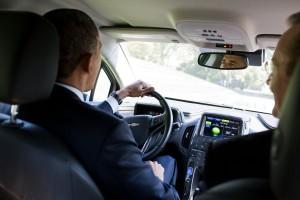 ¿Cómo conducir de manera eficiente?
