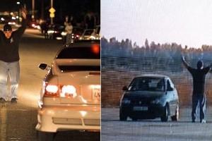 Aumentan las carreras ilegales nocturnas en Madrid