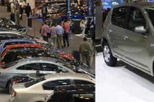 Los coches más vendidos del verano
