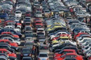 Aumenta la edad media de duración de los coches
