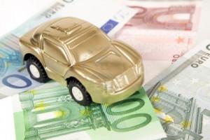 El precio de los coches subió un 3% en el mes de febrero