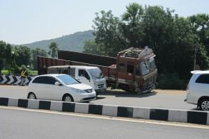 La DGT planea una ITV Móvil extra para camiones