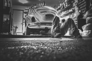 Aumentan las averías en los coches un 60% desde 2014