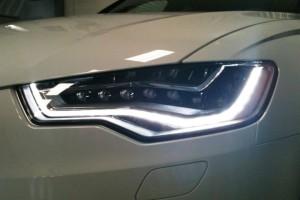 Si instalas luces diurnas en tu coche tendrás que pasar una ITV