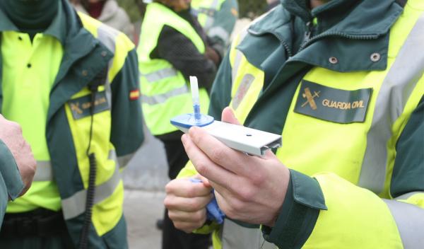 Aumentarán los controles de droga en 2016