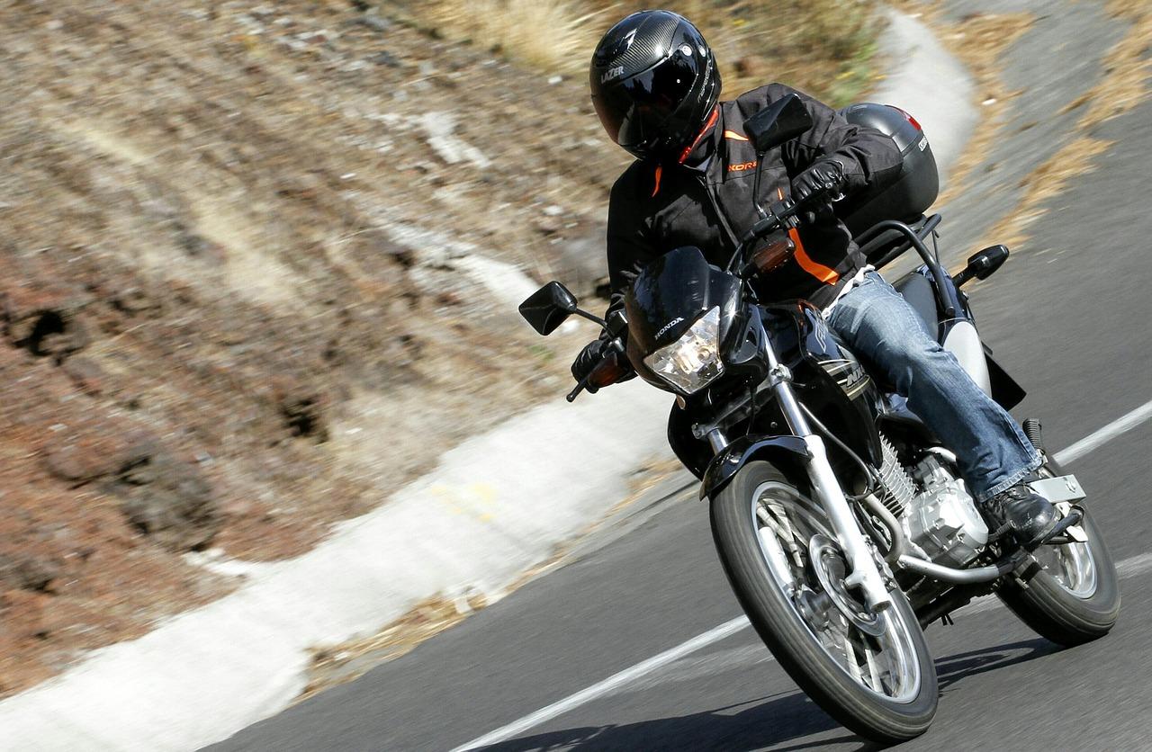 Aumentan las matriculaciones de motos en 29,7%