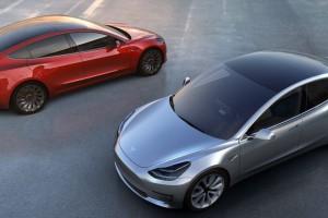 El coche eléctrico Low Cost de Tesla