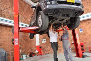 ¿Qué pasa si tu coche no supera la ITV?