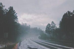 Al volante en Navidad: las 9 cosas que tienes que tener en cuenta