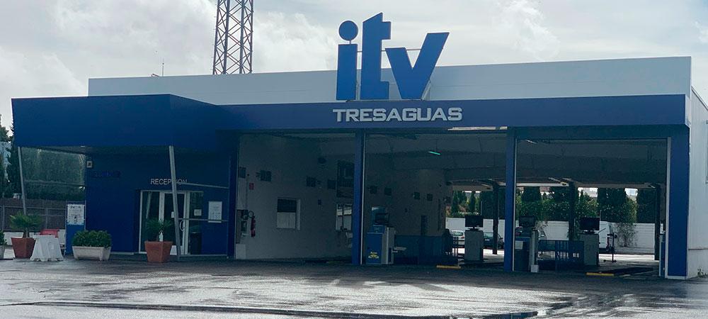 ITV en Madrid